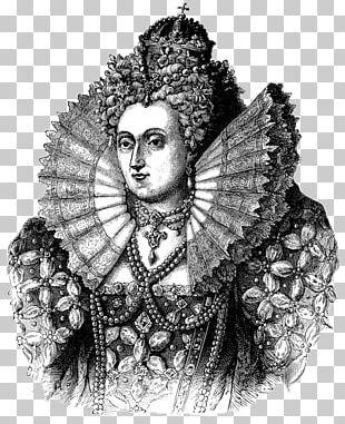 Elizabeth I Of England Armada Portrait Coronation Of Queen Elizabeth II PNG