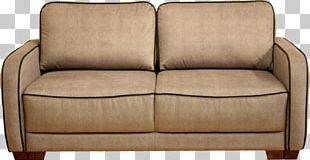 Loveseat Sofa Bed Couch Furniture Club Chair PNG