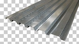 Metal Deck Steel Corrugated Galvanised Iron Floor PNG