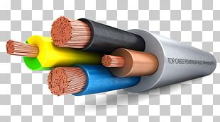 Electrical Cable Low Voltage Electrical Wires & Cable YMVK Mb Power Cable PNG