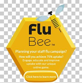 Influenza Vaccine Game Logo PNG