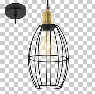 Light Fixture Denham EGLO Chandelier PNG