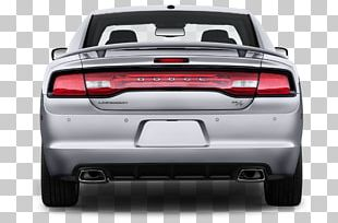 2014 Dodge Charger Car 2014 Dodge Challenger Motor Vehicle Spoilers PNG