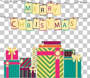 Christmas Card Cross-stitch Pattern PNG