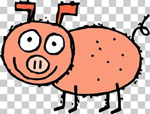 Domestic Pig Daddy Pig Cartoon PNG