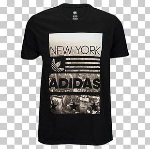 T-shirt Adidas Foot Locker Clothing PNG