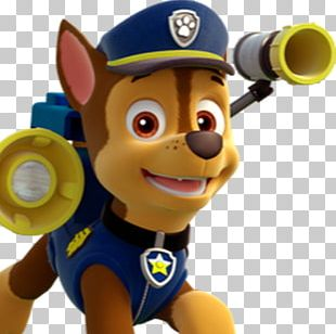 Dog Cap'n Turbot Puppy PAW Patrol PNG