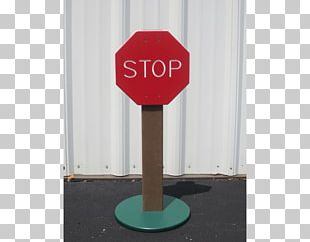 Stop Sign Traffic Sign Pedestrian Crossing PNG