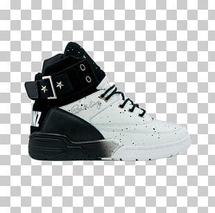 Skate Shoe Sneakers Ewing Athletics Pretty Girls Like Trap Music PNG