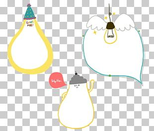 Speech Balloon Designer PNG