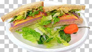 Bánh Mì Ham And Cheese Sandwich Breakfast Sandwich BLT PNG