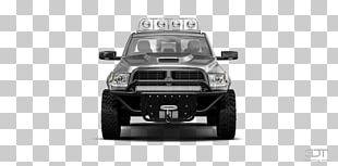 Car Tire Truck Bed Part Motor Vehicle Bumper PNG