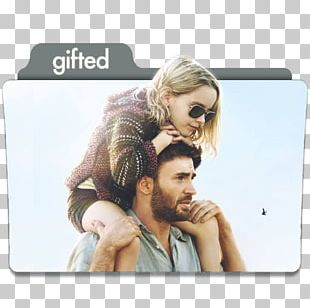 Chris Evans Gifted Film Trailer Television PNG