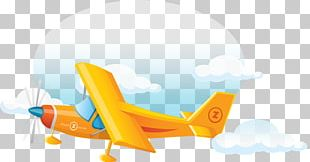 Airplane Air Transportation Aircraft Helicopter Child PNG