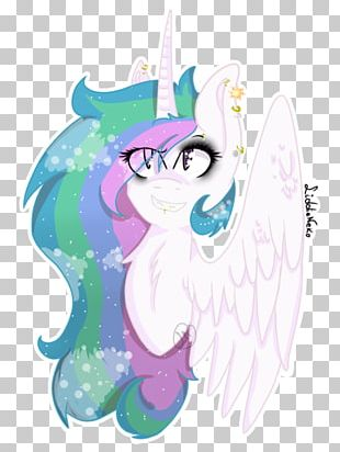 Illustration Horse Fairy Mammal PNG