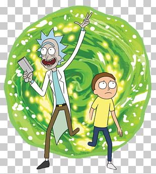 Rick Sanchez Rick And Morty PNG