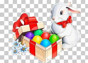 Easter Bunny Holiday Easter Egg Computus PNG