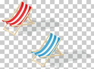 Eames Lounge Chair Beach PNG