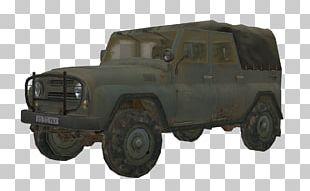 Car Jeep UAZ-469 UAZ Patriot PNG