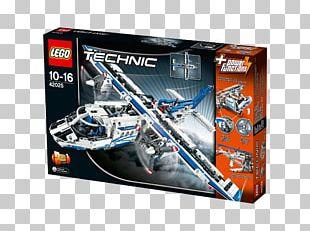 Airplane Lego Technic Amazon.com Toy PNG