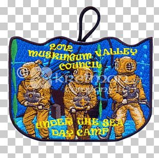 Boy Scouts Of America Krelman Trademark Under The Sea United States PNG