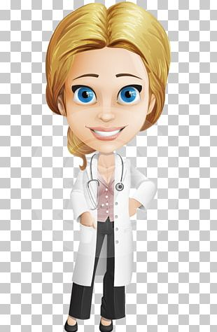Cartoon Female Drawing PNG