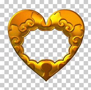 Heart Smiley Desktop PNG