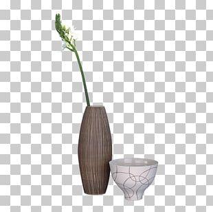 Bonsai Flowerpot Plant PNG