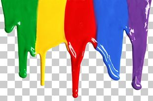 Drip Painting Stock Photography Watercolor Painting PNG