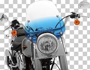 Windshield Cruiser Memphis Car Harley-Davidson PNG