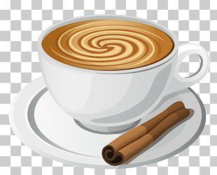 Coffee Cup Tea Mug Morning PNG