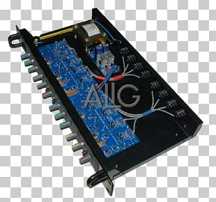 Graphics Cards & Video Adapters Microcontroller Electronics Electronic Component Electronic Engineering PNG