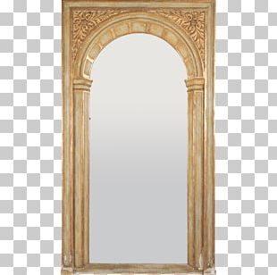 Winter Park Mirror Frames Pier Glass Gilding PNG
