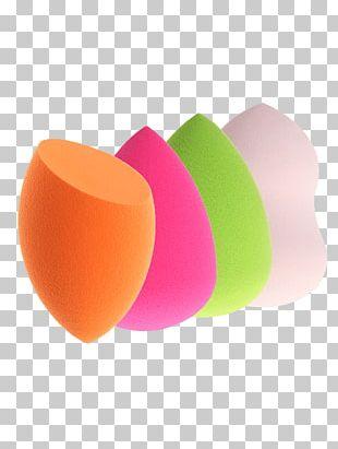 Cosmetics Make-up Makeup Brush Sponge PNG