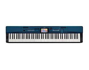 Privia Digital Piano Musical Instruments Keyboard PNG