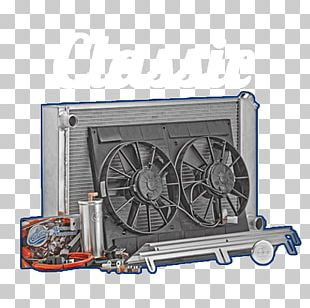 Radiator Internal Combustion Engine Cooling Aluminium Chevrolet Camaro Computer System Cooling Parts PNG