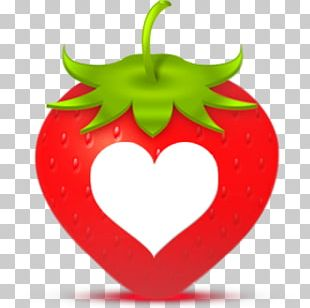 Strawberry Computer Icons Blog Facebook PNG
