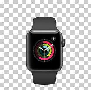 Apple Watch Series 3 Apple Watch Series 2 Nike+ Apple Watch Series 1 PNG