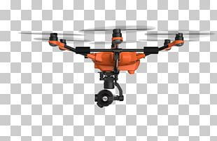 Helicopter Rotor Yuneec International Typhoon H Aircraft Mavic Pro Unmanned Aerial Vehicle PNG