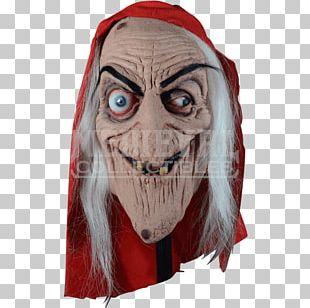 Latex Mask Halloween Costume Halloween Costume PNG