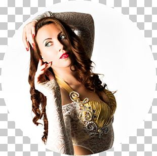 Model Photo Shoot Art Hair Coloring Fashion PNG