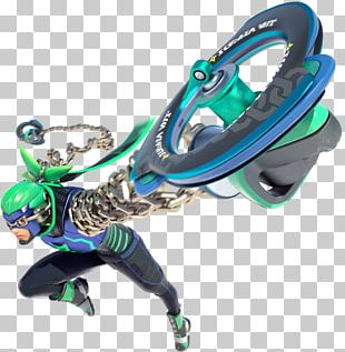 Arms Nintendo Switch Video Game Bayonetta PNG