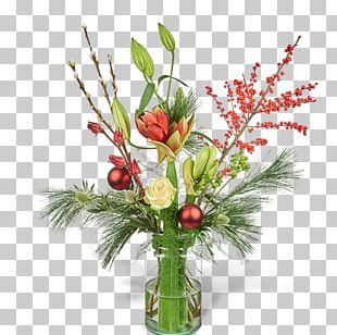 Cut Flowers Flower Bouquet Vase Floral Design PNG