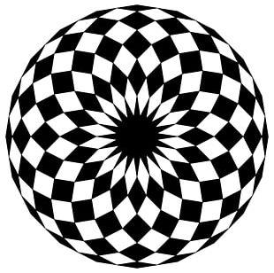 Optical Illusion Optics PNG