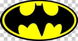 Batman Logo DC Comics Drawing PNG