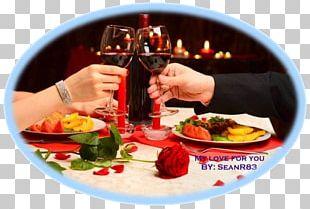 Buffet Restaurant Valentine's Day First Date Dinner PNG