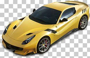 2016 Ferrari F12berlinetta Ferrari F12 Tdf Car LaFerrari PNG