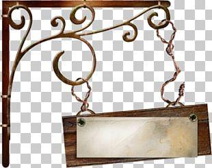 Border Frame Electronics PNG