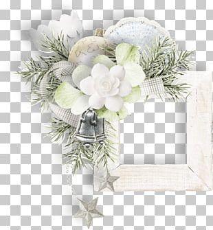 Floral Design Cut Flowers Christmas Ornament Flower Bouquet PNG