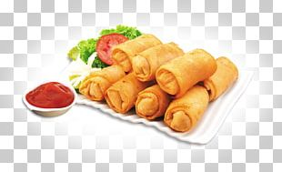 Spring Roll Egg Roll Samosa Stuffing Paratha PNG